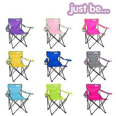 Folding #camping chair festival #garden #foldable fold up seat deck fishing,  View more on the LINK: http://www.zeppy.io/product/gb/2/380933109456/