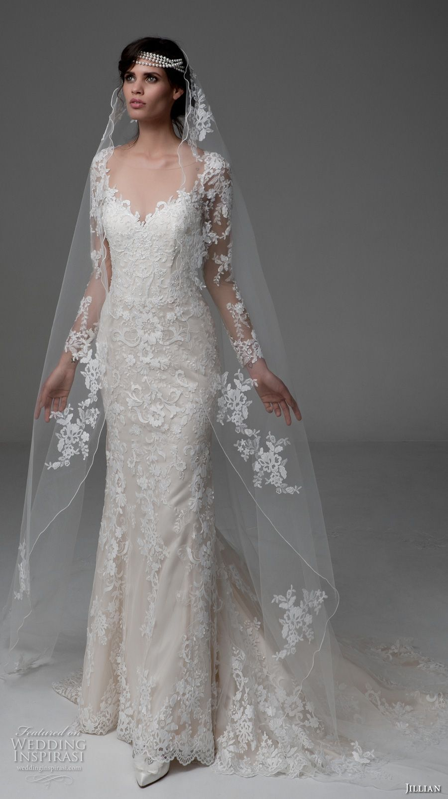Jillian wedding dresses u ucartemisiaud bridal collection lace
