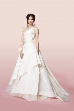 Vivienne Westwood, made to order, wedding dress