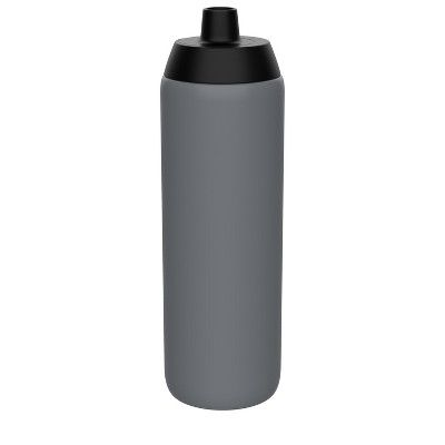 Zak 24 5oz Squeeze Bottle Black Panther Bottle Black