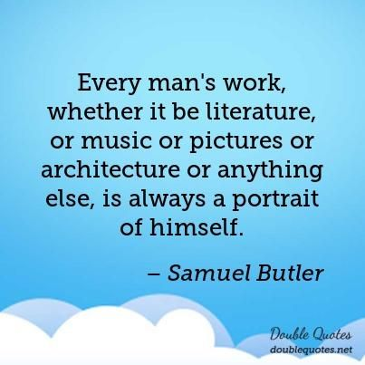 Image Result For Every Man S Work Is A Portrait Of Himself Health Quotes Childrens Health How Are You Feeling