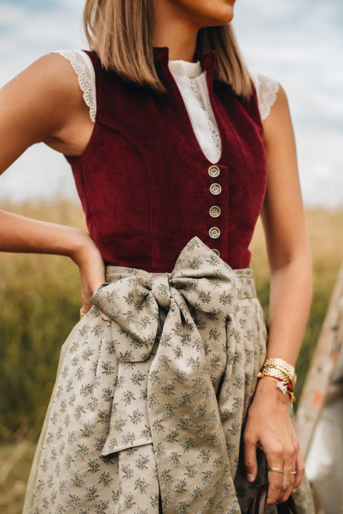 Photo of The most beautiful dirndls from different price ranges: there is something for every budget!