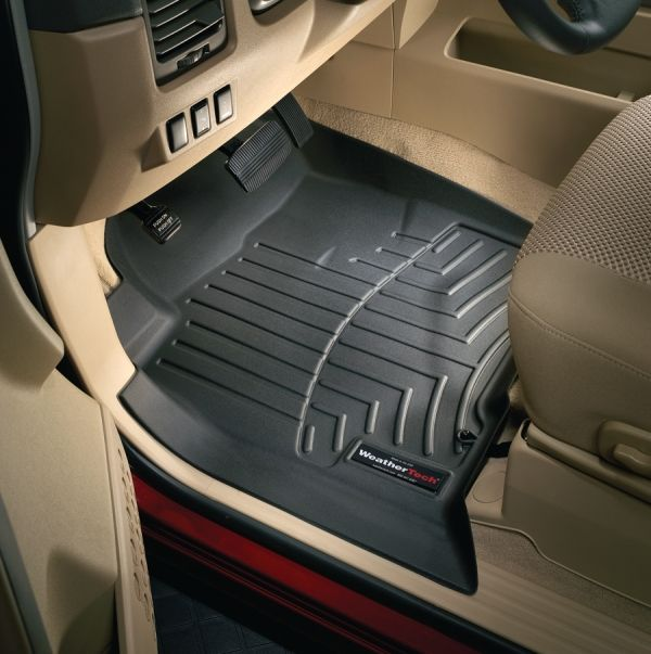 A Patent Pending High Density Tri Extruded Hdte Material Allows For A Rigid Core For Strength While Offering S Weather Tech Jeep Wrangler Models Floor Liners