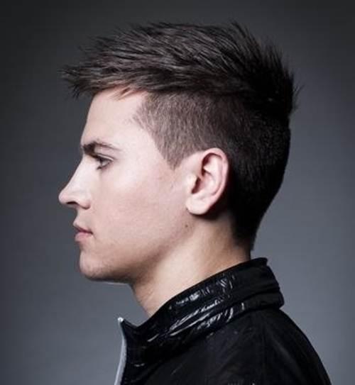 Gaya Kita: model gaya rambut cowok terbaru   Rambut pria ...