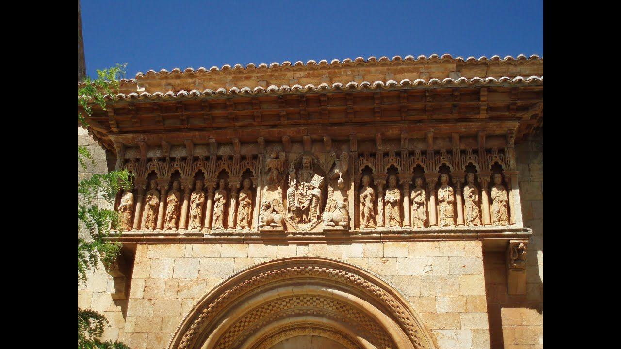 Fotos De Palencia Románico Moarves De Ojeda Fotos Picaportes Viajes