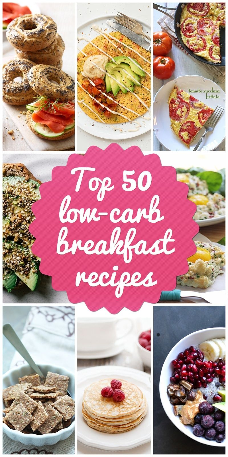 top 50 low carb breakfast recipes to start your day. Black Bedroom Furniture Sets. Home Design Ideas