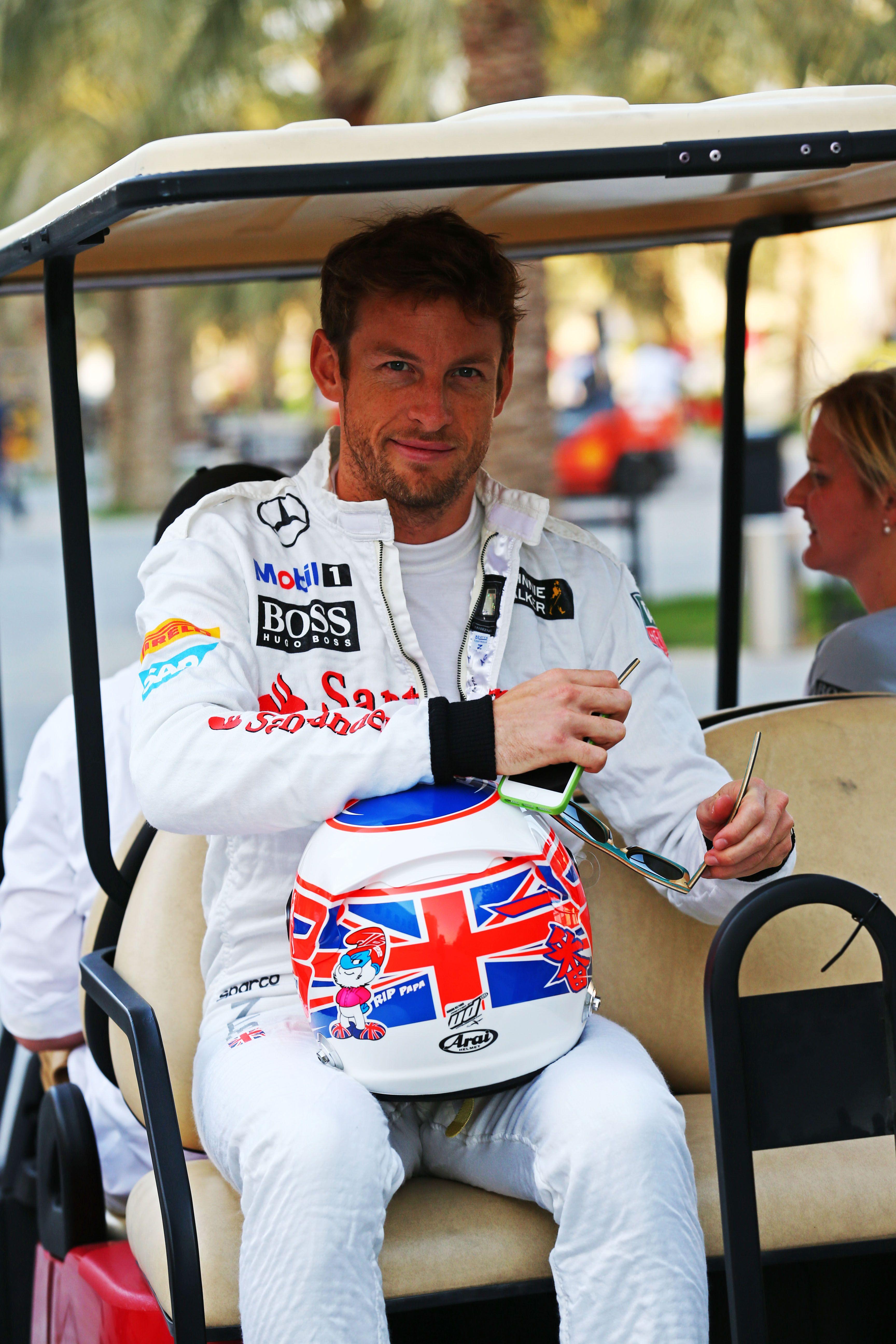 F1 2014 Mclaren, Formula 1, Classic racing cars