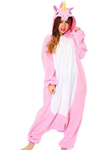 0deb79ed4e Rhh Unisex Adulto Onesie Anime Kigurumi Trajes Disfraz Cosplay Animales  Pijamas Pyjamas Ropa De Dormir  Amazon.es  Ropa y accesorios