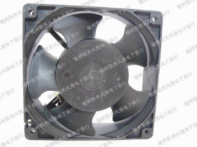Cooling Fan Ral1238s1 220v 120 120 38mm Axial Industrial Blower