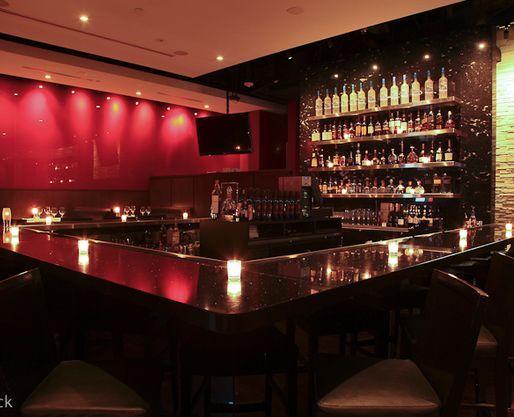 Red Steakhouse •Miami Beach