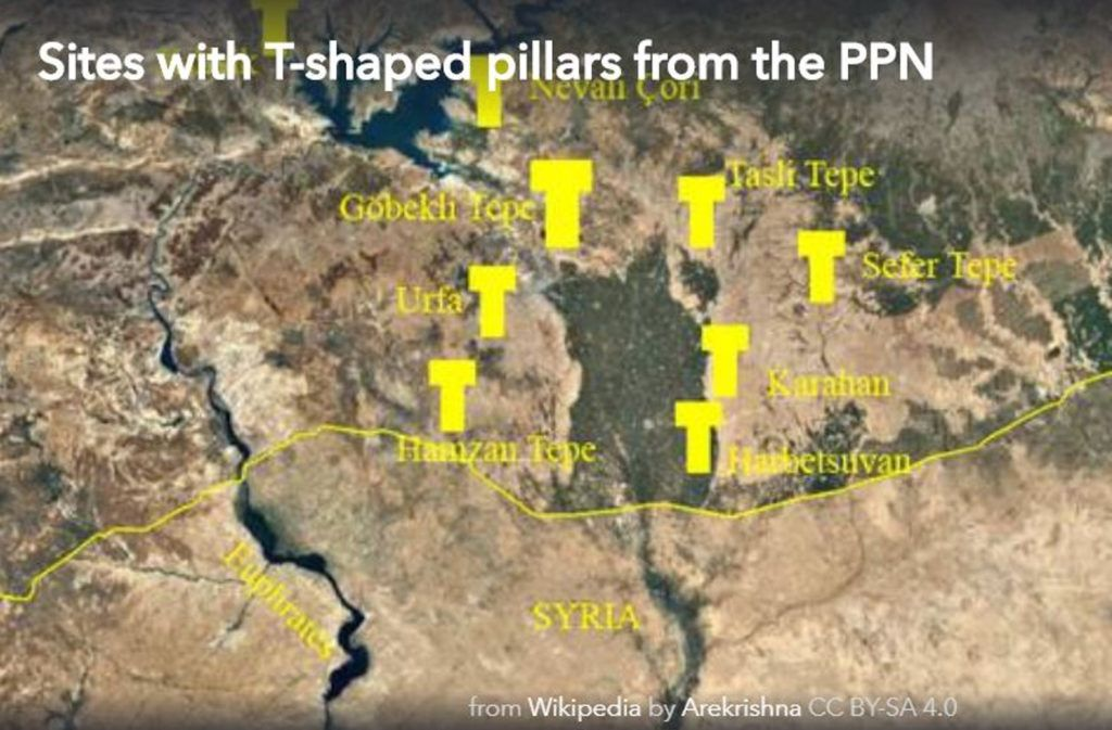 Göbekli Tepe 12,000 years old T-shaped Pillars are not Alone (not Ancient  Aliens) | Damien Marie AtHope | Ancient aliens, Göbekli tepe,  Archaeological discoveries