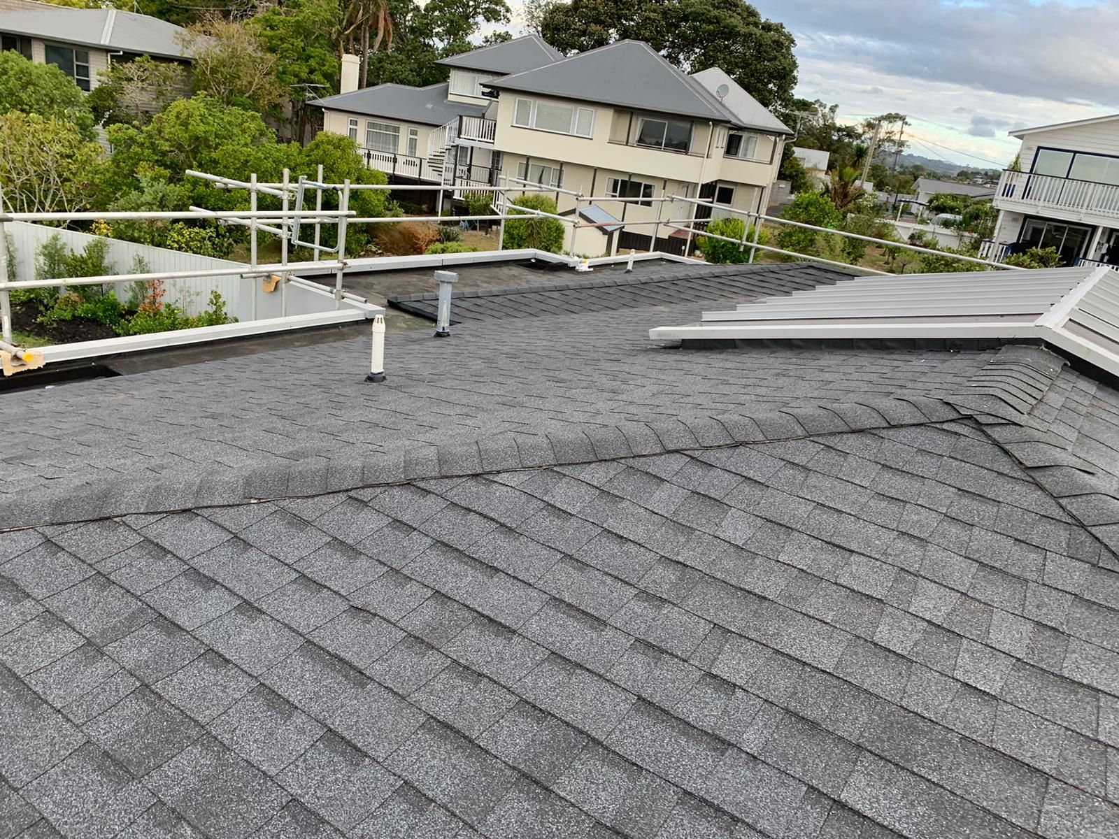 Re Roofing Roof Replacement Of All Types Of Roof In 2020 Asphalt Roof Shingles Roof Restoration Roof Shingles