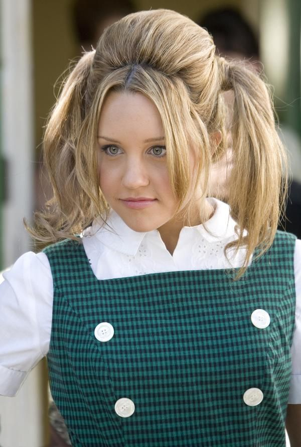 Gotta love Amanda Bynes :) Penny from hairspray ...