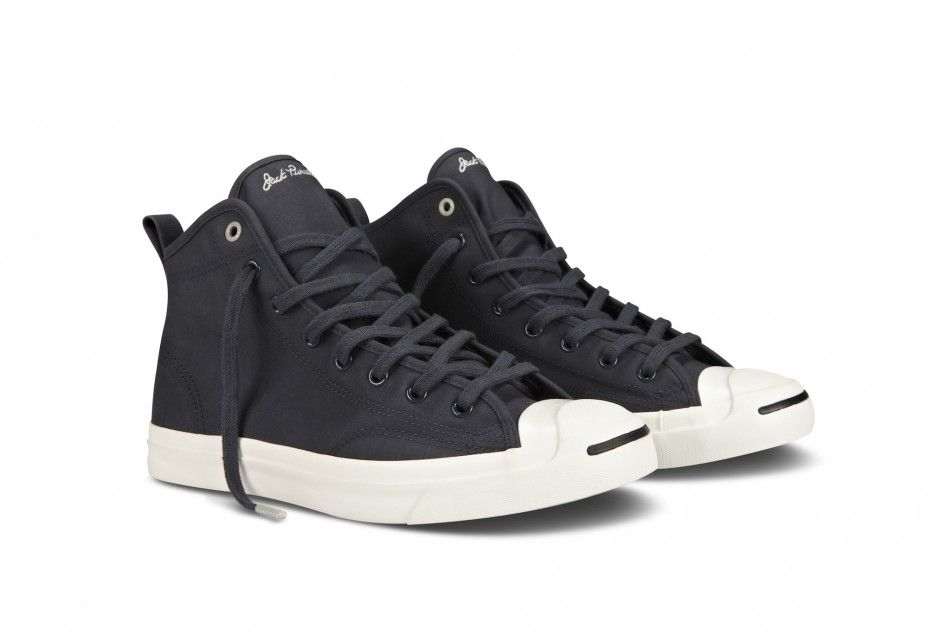 Jack purcell · »