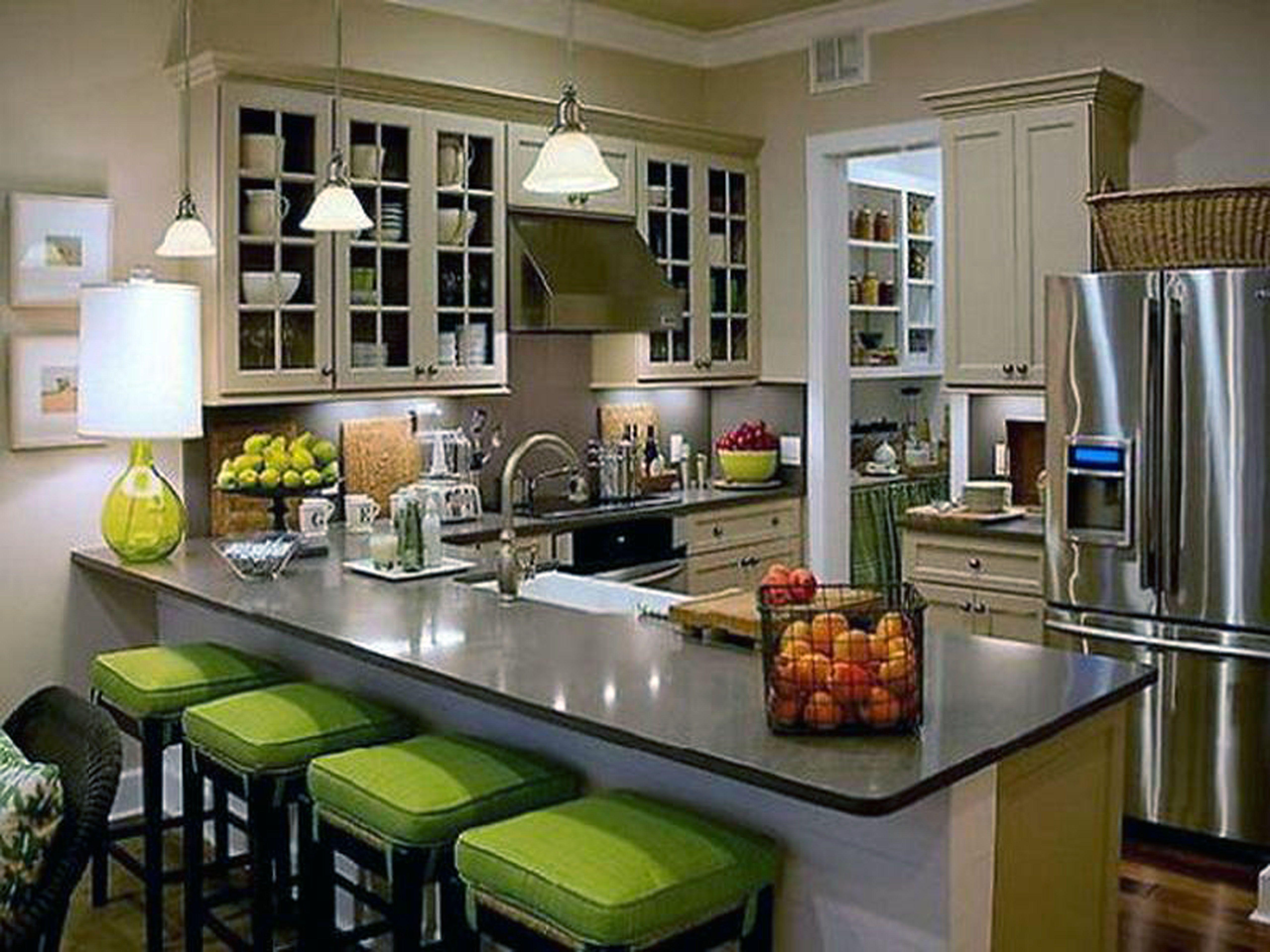 Kitchen Decorating Designs | Kitchen Decoration Design Ideas | home ...