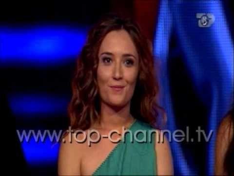 Skuadra e Sidritit Eleminimet, 21 Dhjetor 2012 - The Voice of Albania