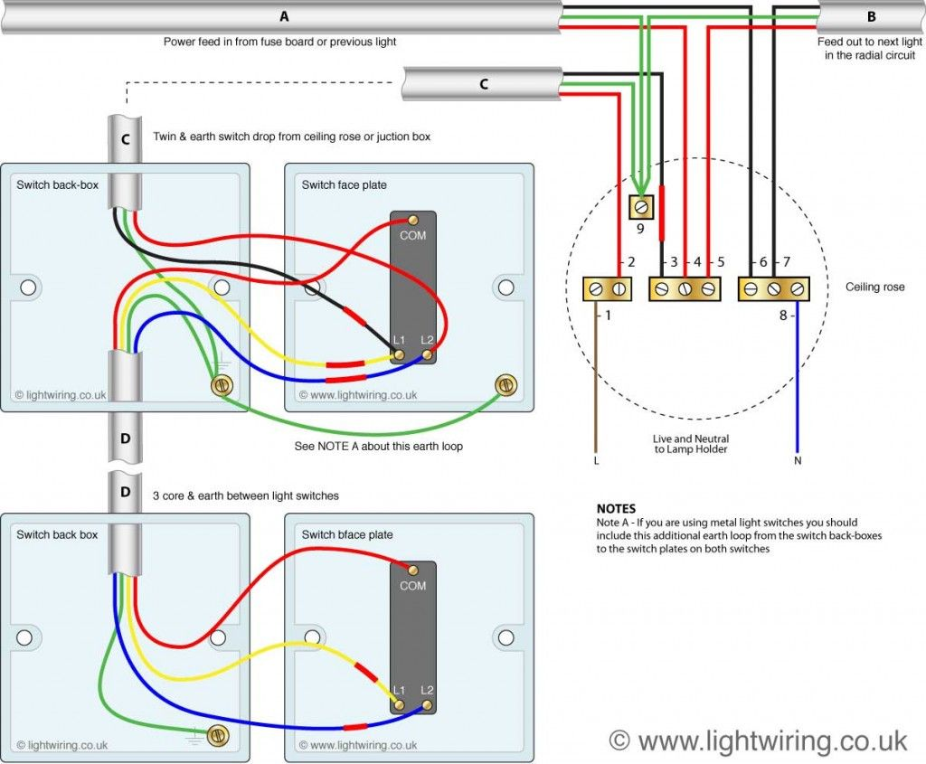11 Good Wiring Diagram For 3 Way Switch With Multiple Lights Ideas Light Switch Wiring Lighting Diagram Electrical Switch Wiring