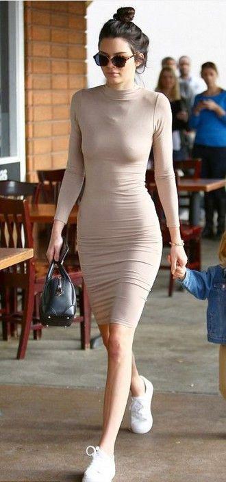 Get It At Www Nickyposh Com Dress Bodycon Dress Kendall
