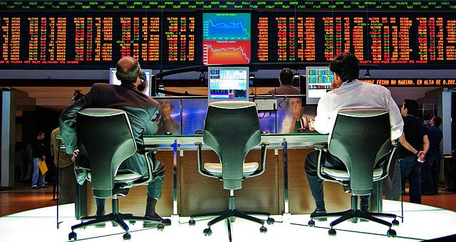 Stock Market For Dummies Market Participants Include Individual