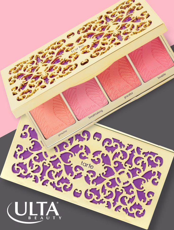 Blush Bliss Palette by Tarte #16