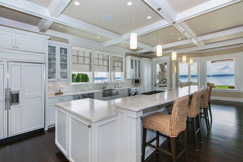 Kitchen Design Ideas Coastal Living magnificent-coastal-living-decorating-ideas-for-killer-kitchen
