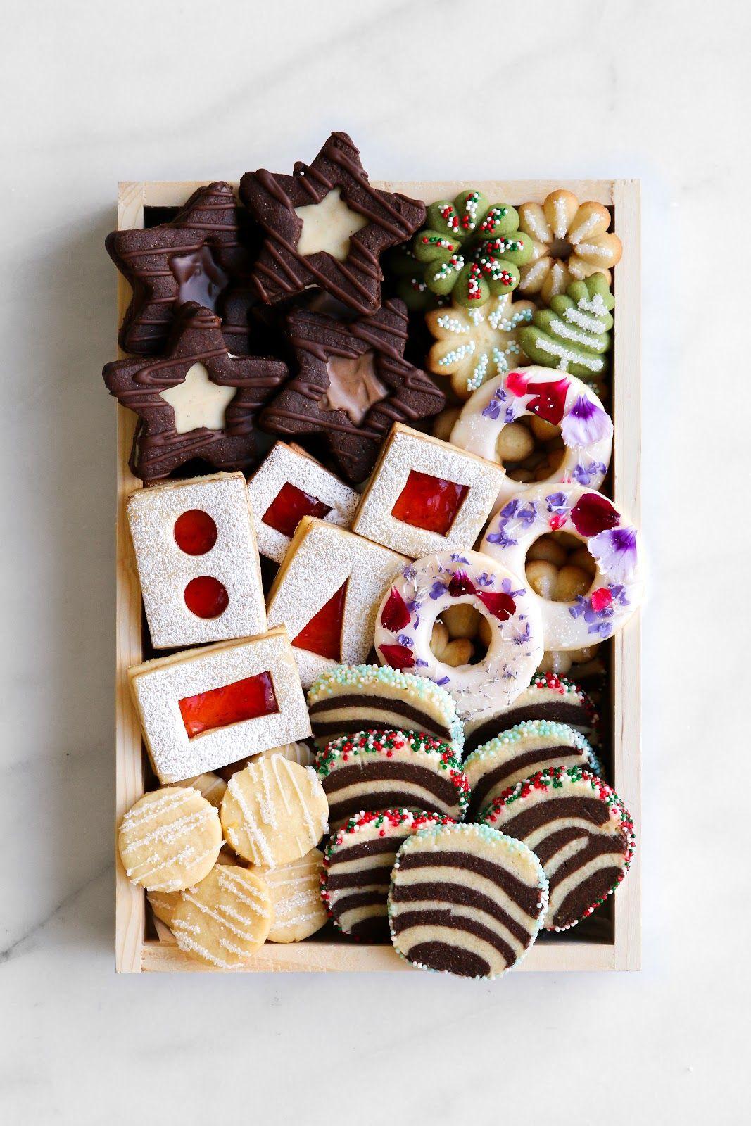 89 Festive Christmas Cookie Recipes   Bon Appétit   Bon Appetit Christmas Recipes