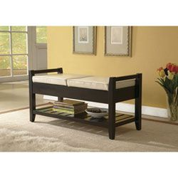 Surprising Storage Bench 30 Inches Long For Entry Way Second Bedroom Uwap Interior Chair Design Uwaporg