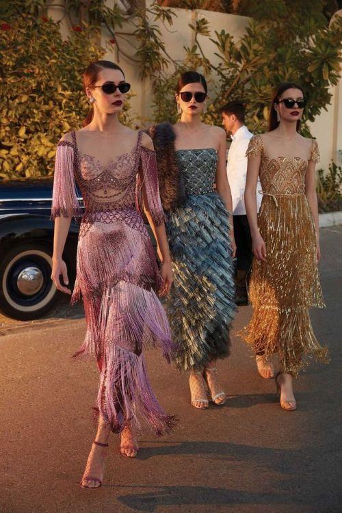 Photo of Fashion • luxury