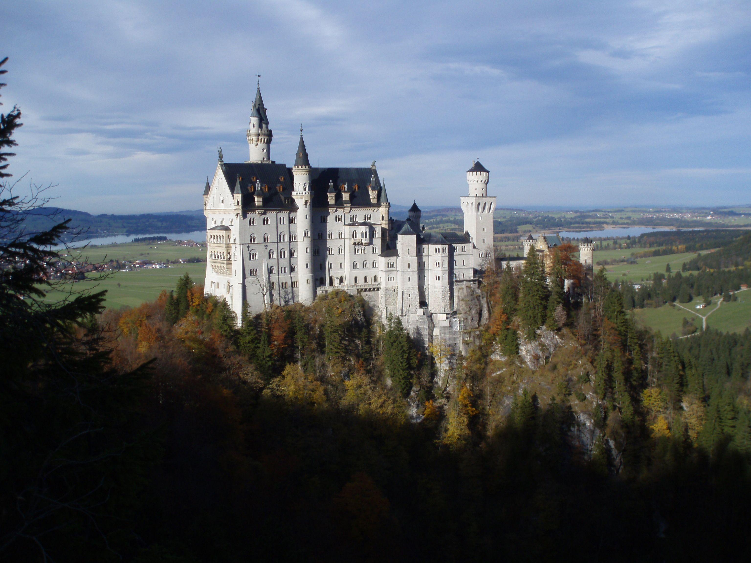 #Castelli della #Baviera