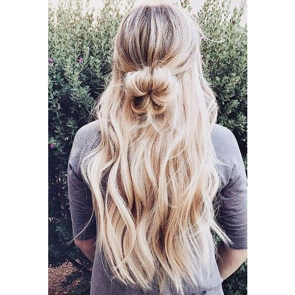 Outersphere Long Hair Pinterest Hair Style Hair Makeup And Liked On Polyvore Featuring Beauty Prod Long Hair Styles Hair Styles Curly Hair Styles