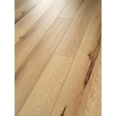 SMARTCORE 11Piece 5in x 48.03in Lanier Hickory Luxury