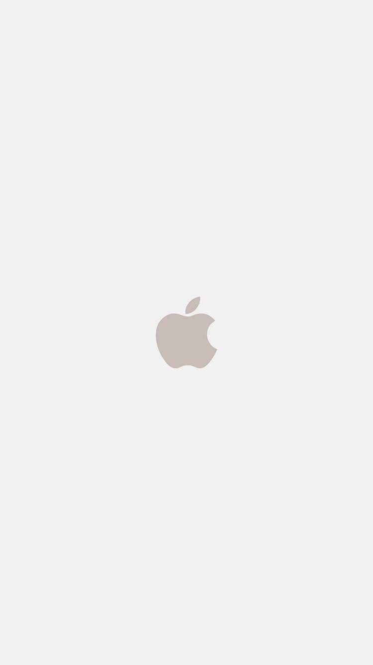 Limpia De Apple Logo Wallpaper Para Ios 12 Apple Logo Wallpaper Iphone Apple Logo Wallpaper Wallpaper Iphone Ios7