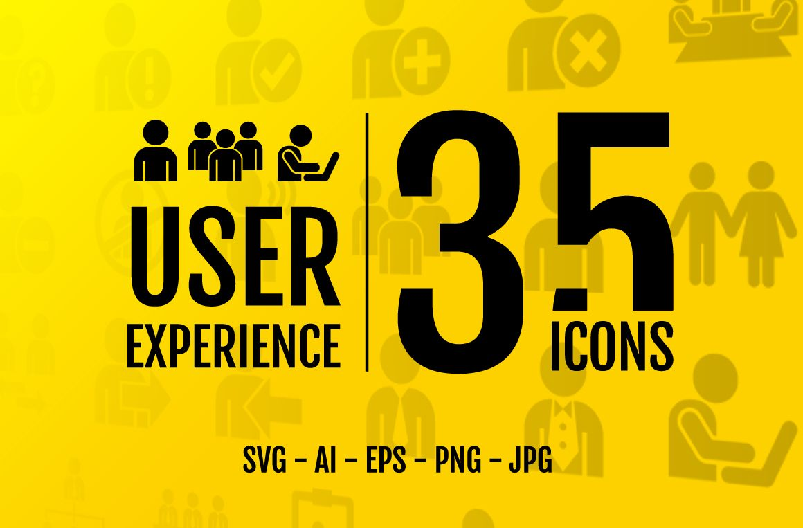 35 User Experience