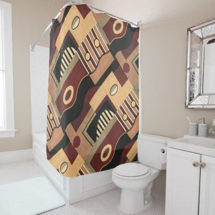 908 Shower Curtain Bathroom Accessories Home Living Shower