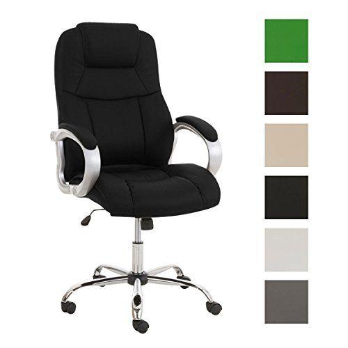 CLP Comfortable XXL Heavy Duty Office Chair APOLL, Uphols