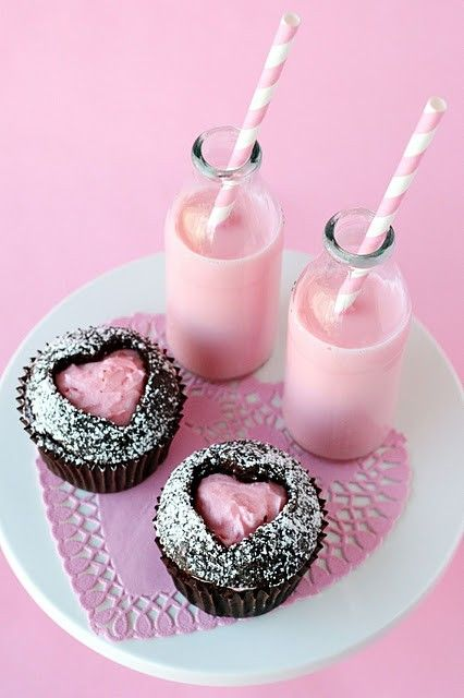 Valentine S Day Cupcakes Ideas Inspired Cupcake Decor 2016
