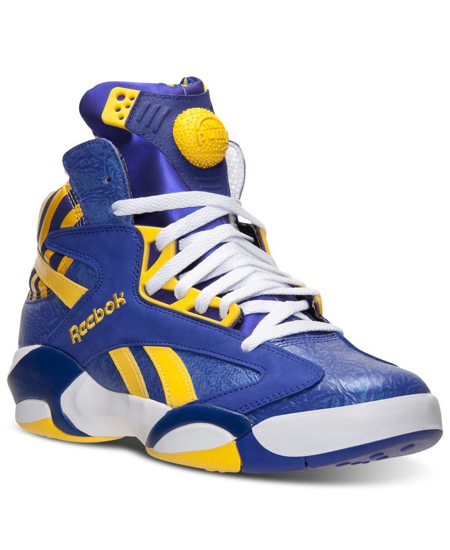 Retro basketball shoes, Sneakers