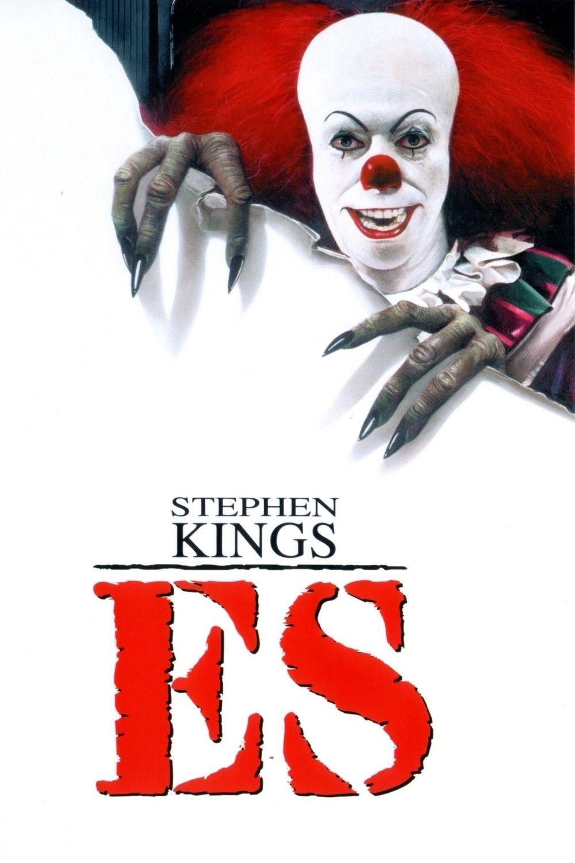 stephen king es stream 1990