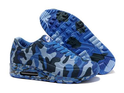 nike air camouflage schuhe