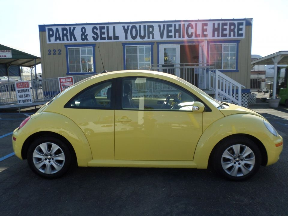 car for sale 2008 volkswagen new beetle s in lodi stockton ca new beetle volkswagen new beetle volkswagen pinterest