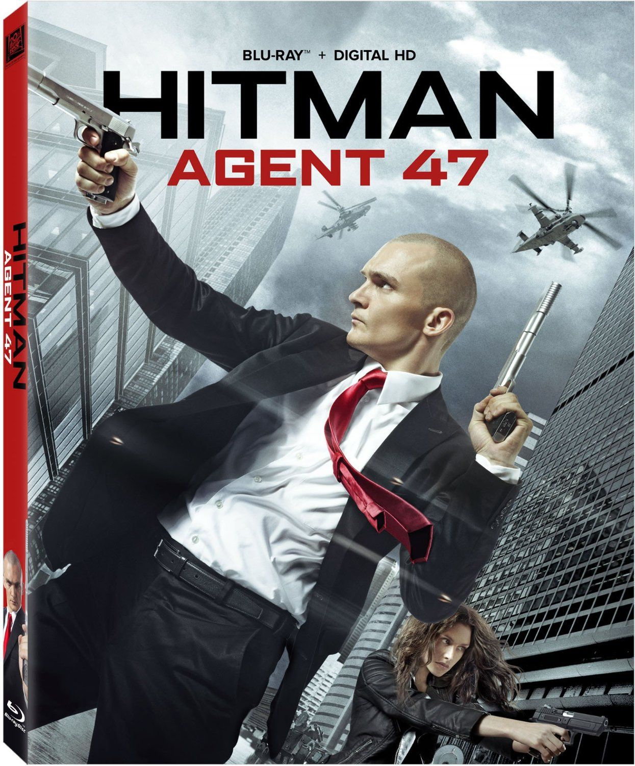 This Is The Second In The Hitman Movie Series Note You Could