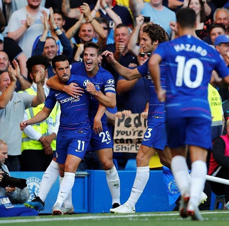 With images) Chelsea, Premier league, Sports jersey