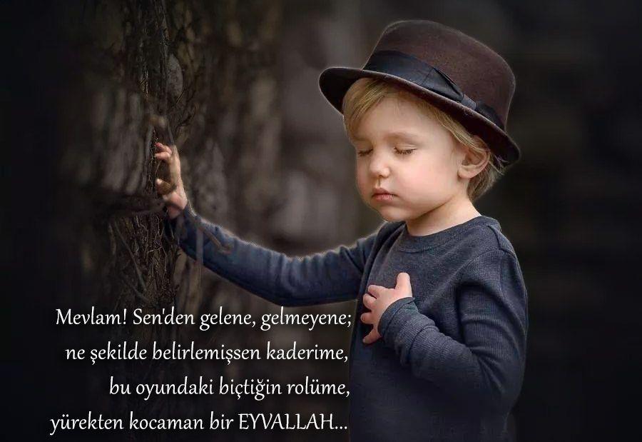 EYVALLAH...