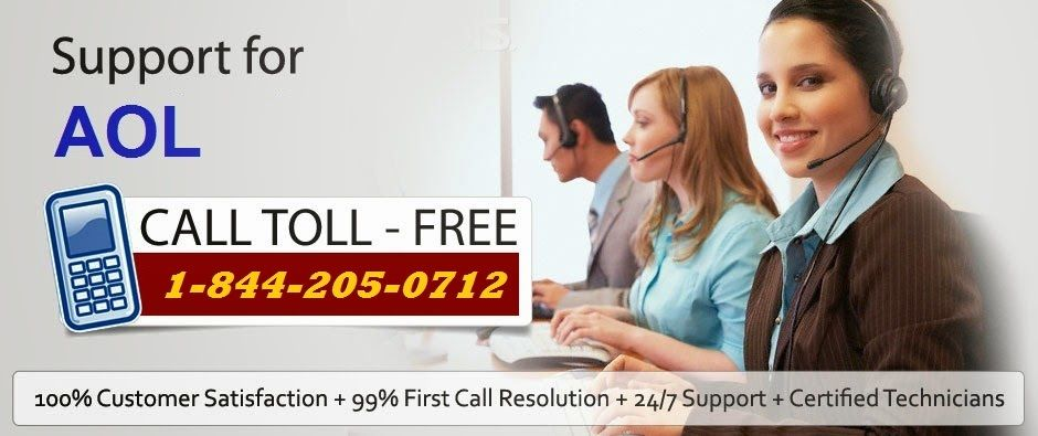 Get Qualitative AOL Email Support From AOL Helpline Number
