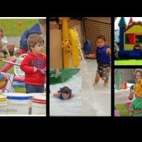 A roundup of places to have Birthday Parties in the Burlington area! via Burlington VT Moms Blog