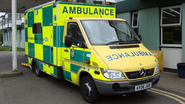 Medical Drones Could Beat Ambulances At Saving Lives Emergency