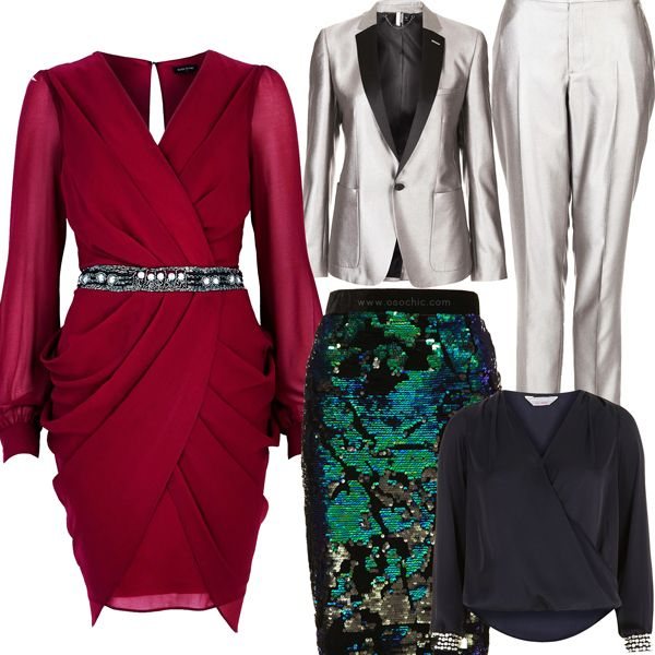 what to wear to the company office holiday party outfit ideas 2013 - What To Wear To The Company Office Holiday Party Outfit Ideas 2013