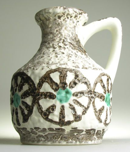Bay West German Pottery