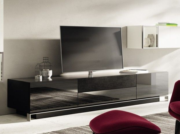 Hülsta NeXo Media Unit Huis Pinterest Contemporary storage
