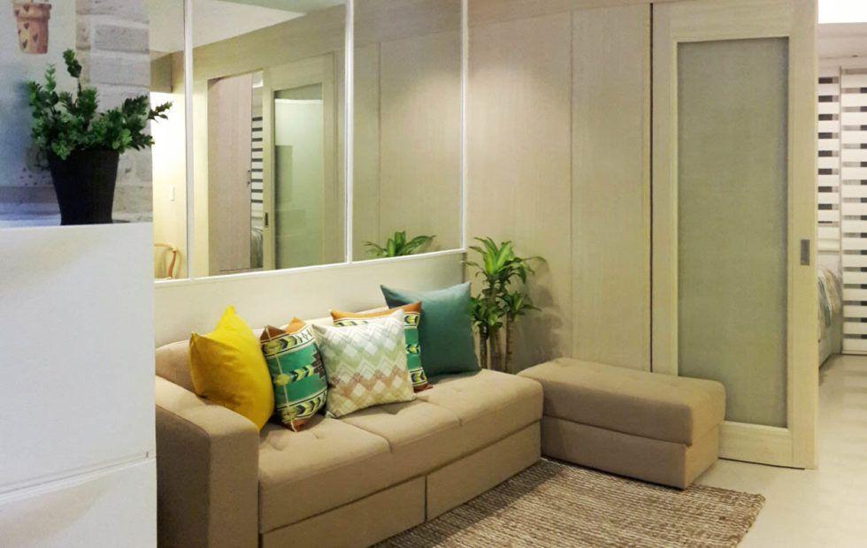 Condo Interior Design 1 Bedroom Homyracks